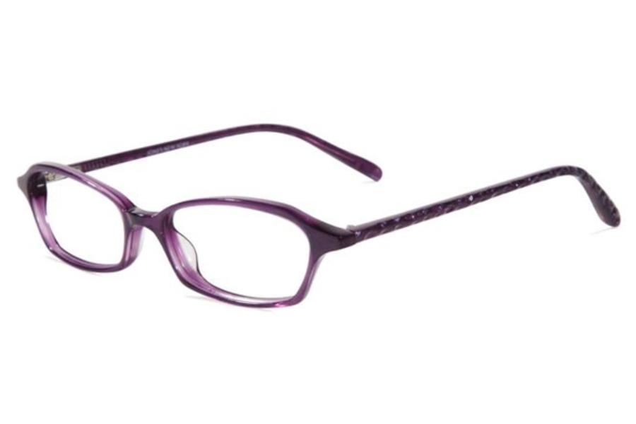Jones New York Petites J220 Eyeglasses FREE Shipping