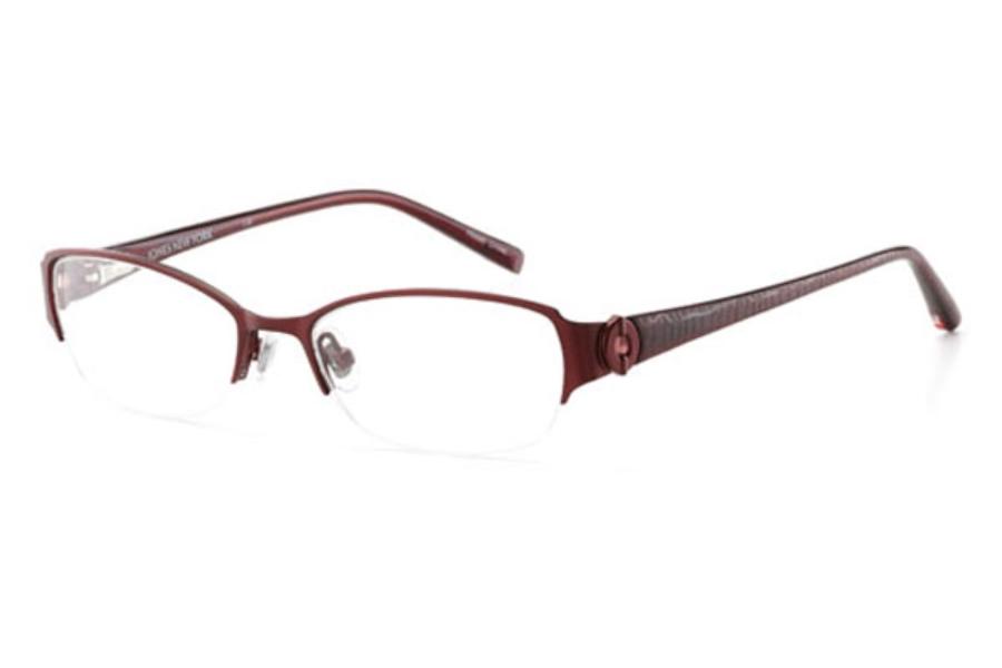Eyeglass Frames Jones New York Petite : Jones New York Petites J128 Eyeglasses FREE Shipping