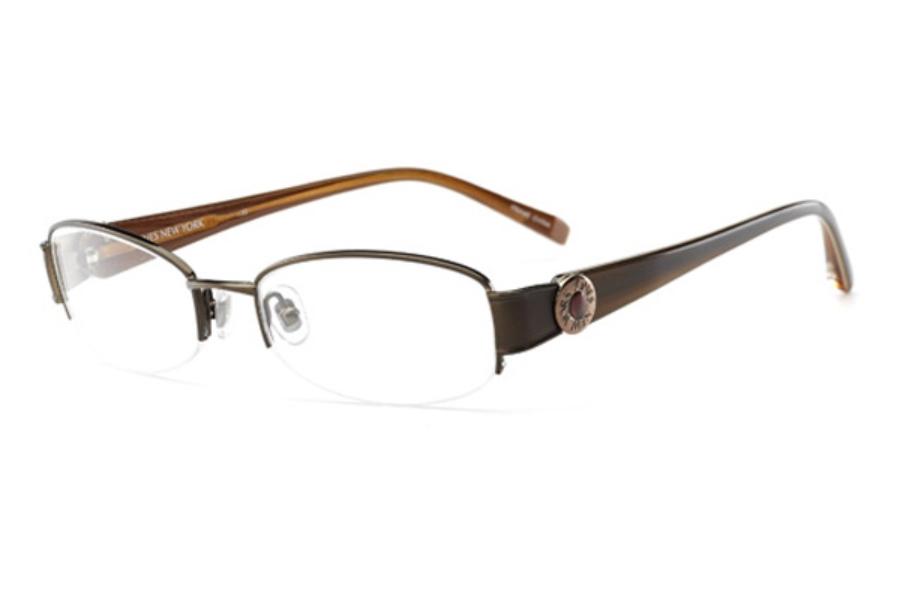 Jones New York Women s Eyeglass Frames : Jones New York J459 Eyeglasses FREE Shipping - Go-Optic.com