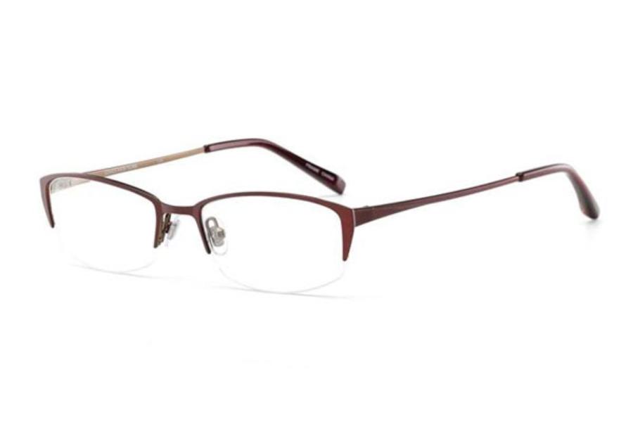 Jones New York Women s Eyeglass Frames : Jones New York J457 Eyeglasses FREE Shipping - Go-Optic.com