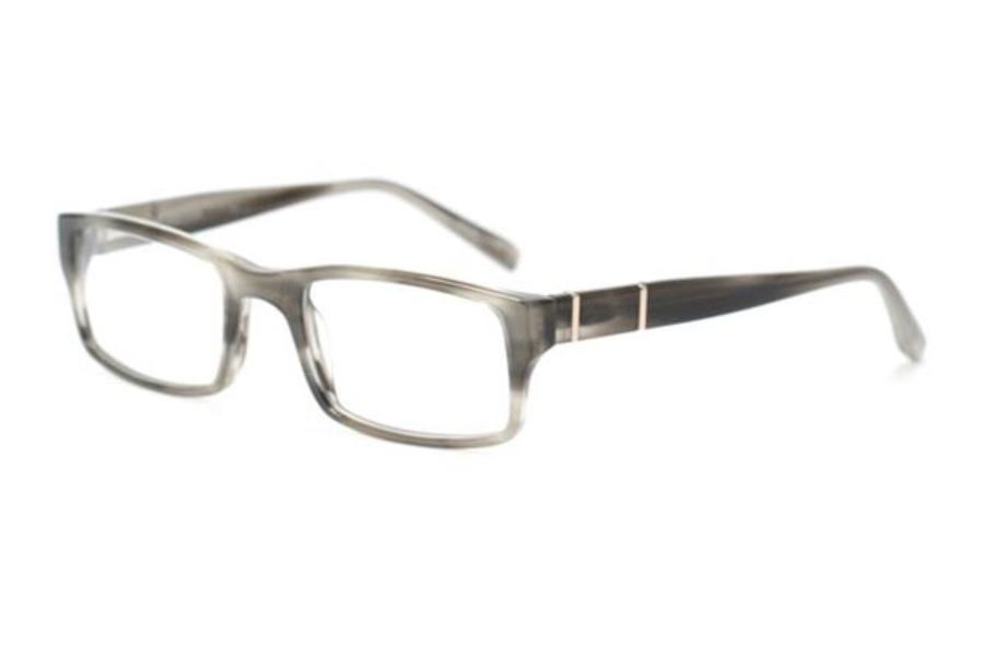 Jones New York Men s Eyeglass Frames : Jones New York Mens J512 Eyeglasses FREE Shipping