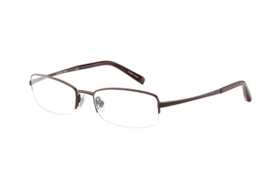 Jones New York Men s Eyeglass Frames : Jones New York Mens J321 Eyeglasses FREE Shipping