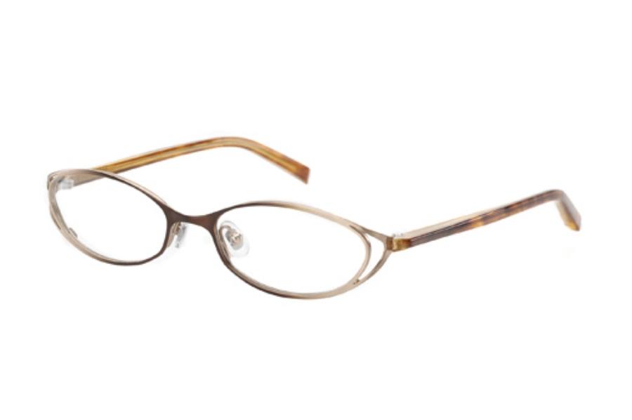 Jones New York Women s Eyeglass Frames : Jones New York J436 Eyeglasses FREE Shipping - Go-Optic.com