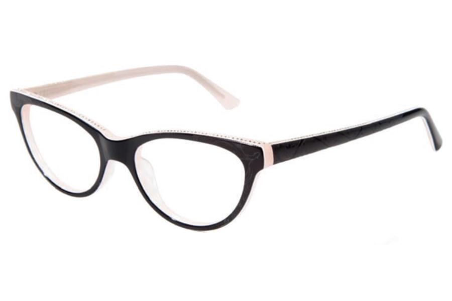 Judith Leiber JL1171 Classics Eyeglasses FREE Shipping ...