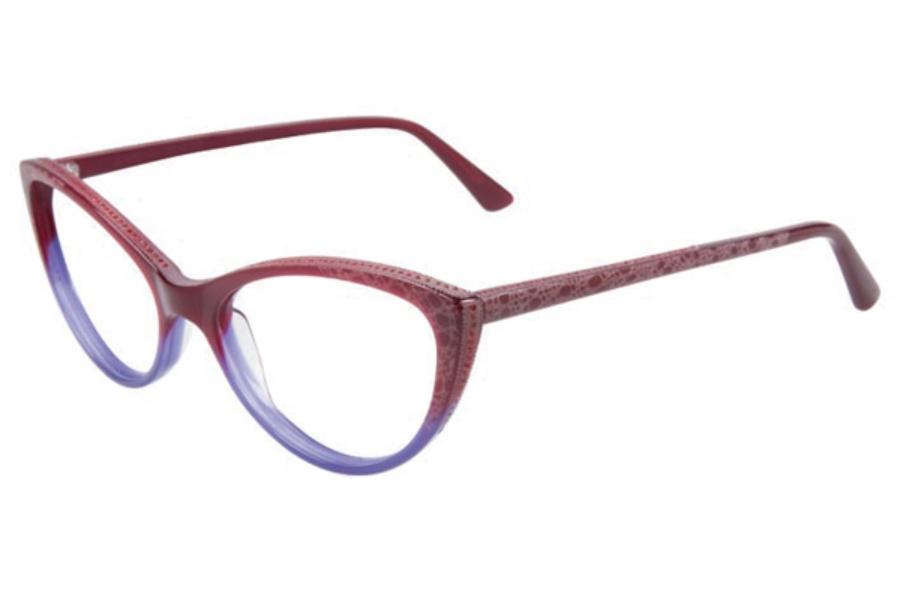 judith leiber jl1172 classics eyeglasses free shipping