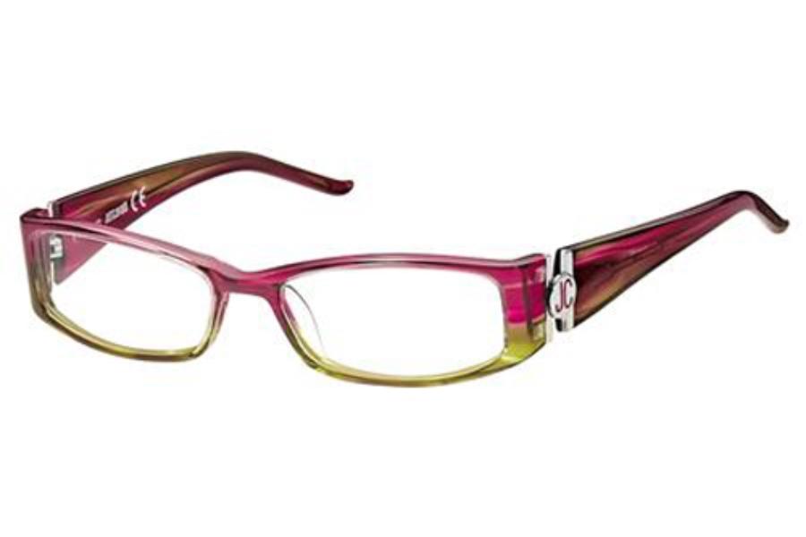just cavalli jc0244 eyeglasses free shipping go optic