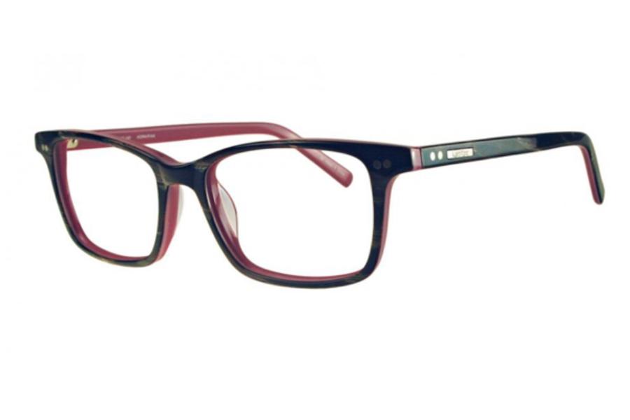 Karen Kane Katniss Eyeglasses FREE Shipping - Go-Optic.com