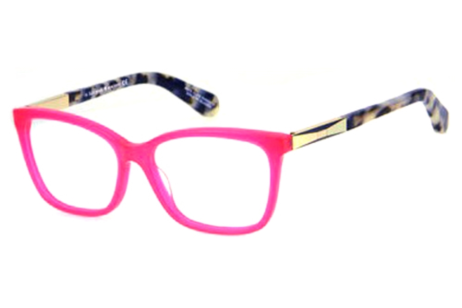 Kate Spade KARIANN Eyeglasses | FREE Shipping - Go-Optic.com