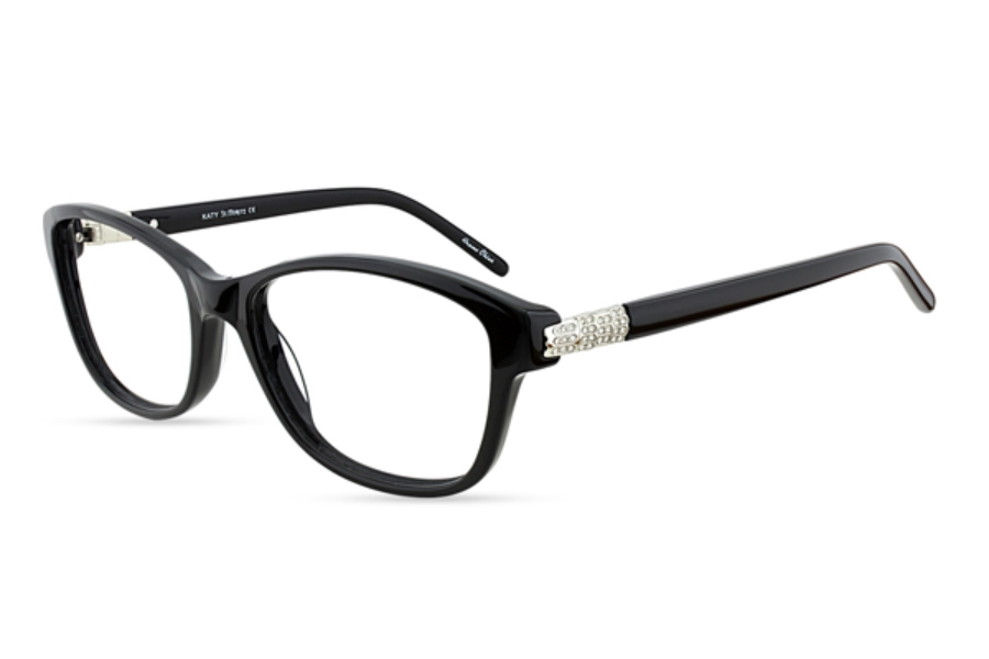 Eyeglass Frames Katy : ST. Moritz Katy Eyeglasses - Go-Optic.com