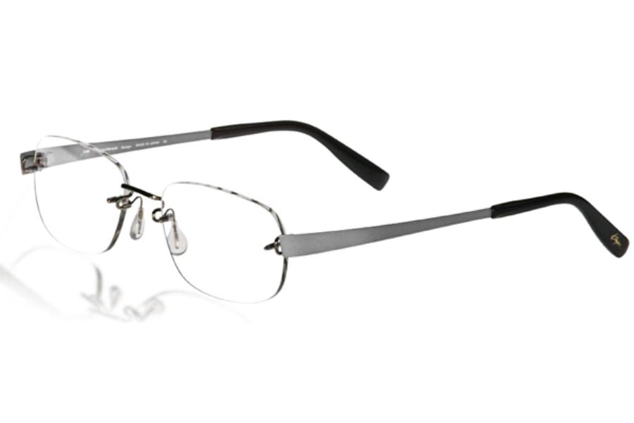 Kazuo Kawasaki 714 Eyeglasses FREE Shipping - Go-Optic.com