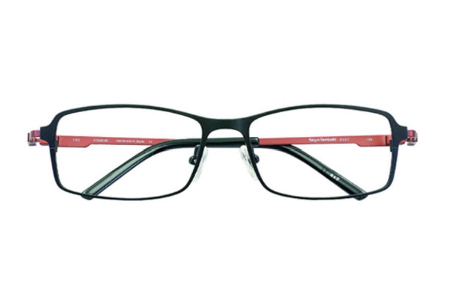 Kawasaki Eyeglass Frames : Kazuo Kawasaki MP 3307 Titanium Eyeglasses FREE Shipping