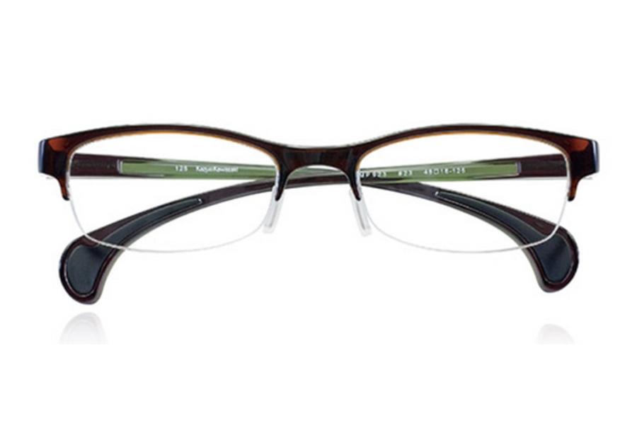 Kawasaki Eyeglass Frames : Kazuo Kawasaki MP 923 Titanium Eyeglasses FREE Shipping