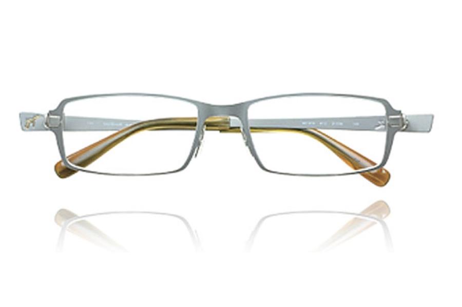 Kawasaki Eyeglass Frames : Kazuo Kawasaki MP 976 Titanium Eyeglasses FREE Shipping
