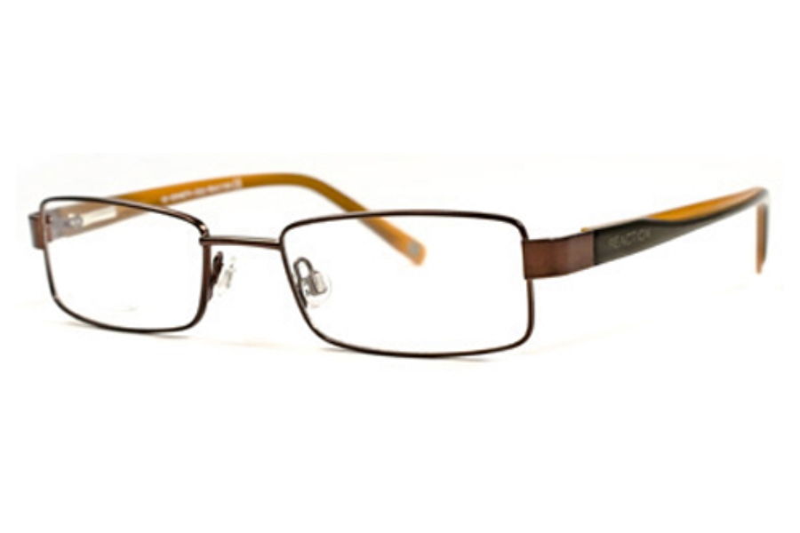 Kenneth Cole Reaction Eyeglass Frames : Kenneth Cole Reaction KC0683 Eyeglasses FREE Shipping