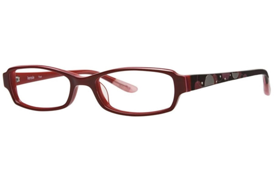Kensie Women s Eyeglass Frames : Kensie Eyewear Float Eyeglasses FREE Shipping