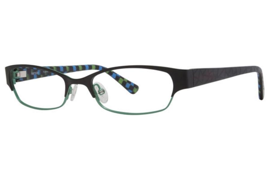 kensie eyewear frantic eyeglasses free shipping
