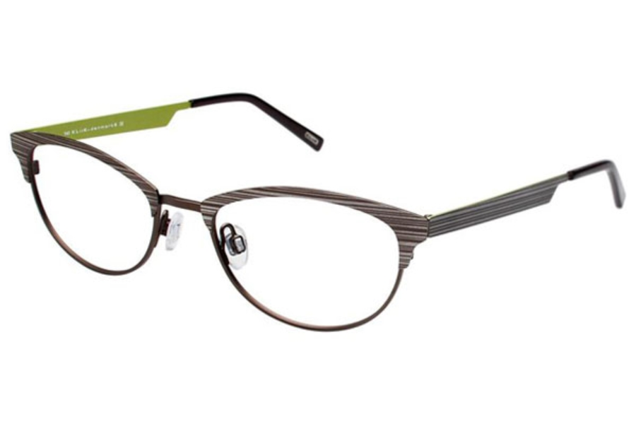 Kliik Kliik 506 Eyeglasses Free Shipping Go Optic Com