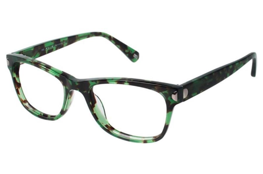 Eyeglass Frames Kliik : Kliik KLiiK 510 Eyeglasses FREE Shipping - Go-Optic.com