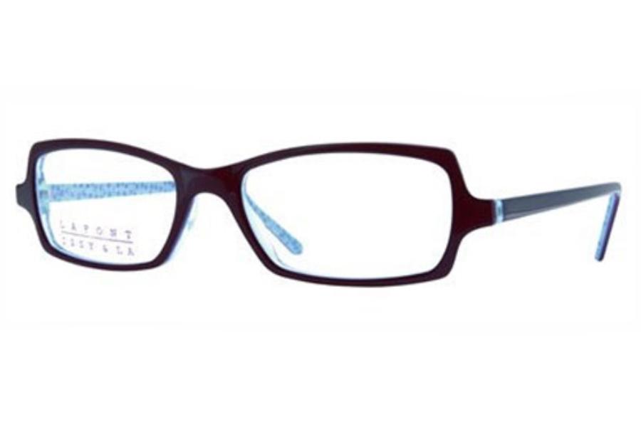 Lafont ISSY & LA Fashion Eyeglasses FREE Shipping