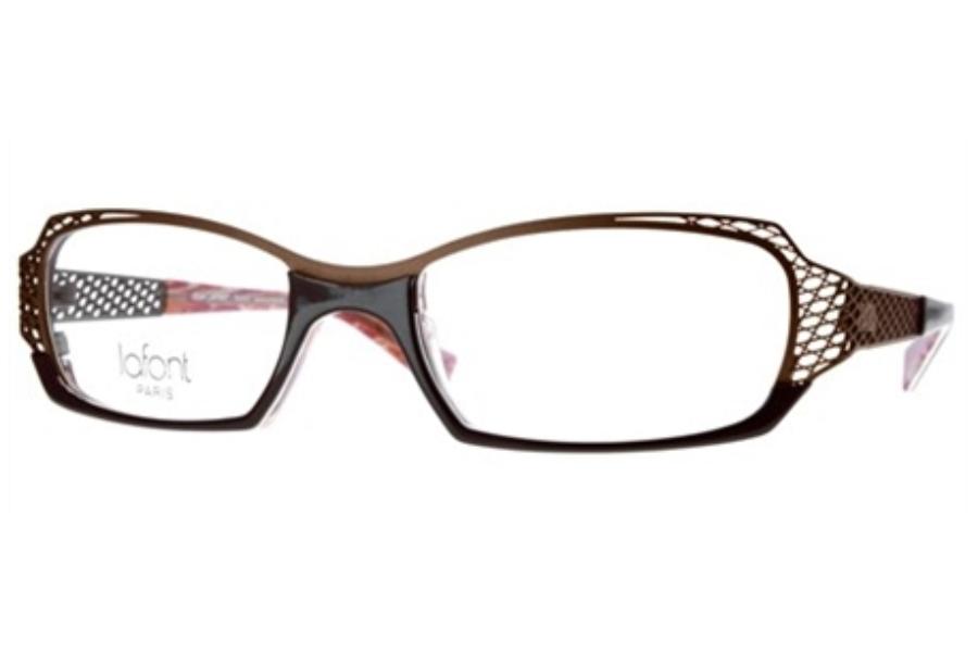 Lafont Women s Eyeglass Frames : Lafont Garance Eyeglasses FREE Shipping - Go-Optic.com