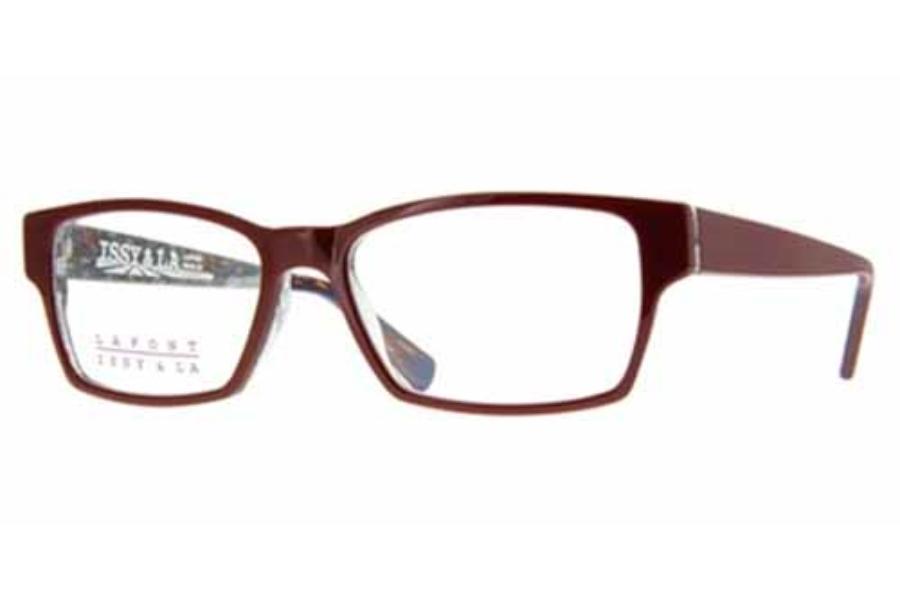 Lafont Issy Eyeglass Frames : Lafont ISSY & LA Harley Eyeglasses FREE Shipping