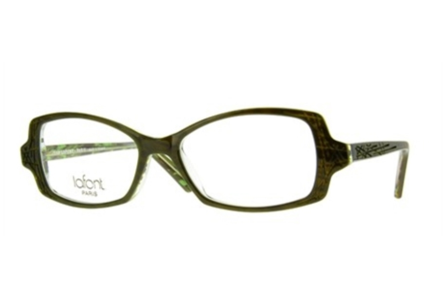 Lafont Women s Eyeglass Frames : Lafont Heritage Eyeglasses FREE Shipping - Go-Optic.com