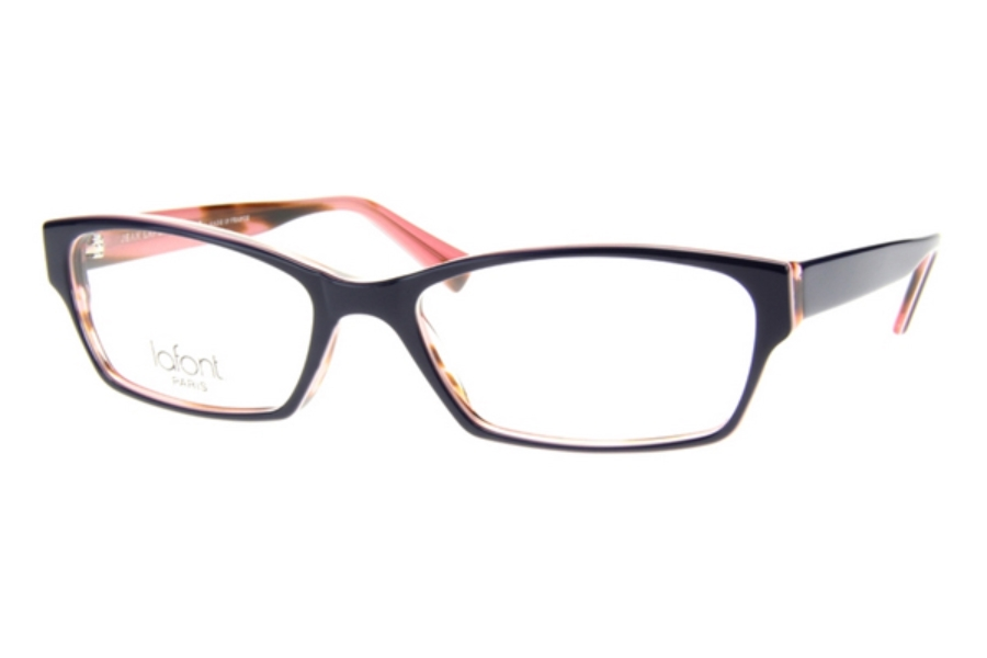 Lafont Women s Eyeglass Frames : Lafont Lin Eyeglasses FREE Shipping - Go-Optic.com
