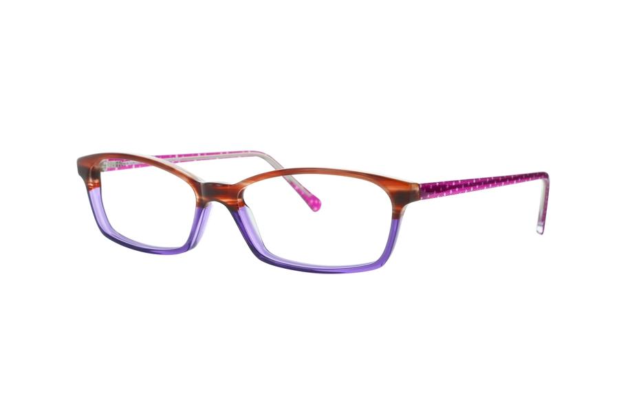 Lafont ISSY & LA Scoop Eyeglasses FREE Shipping