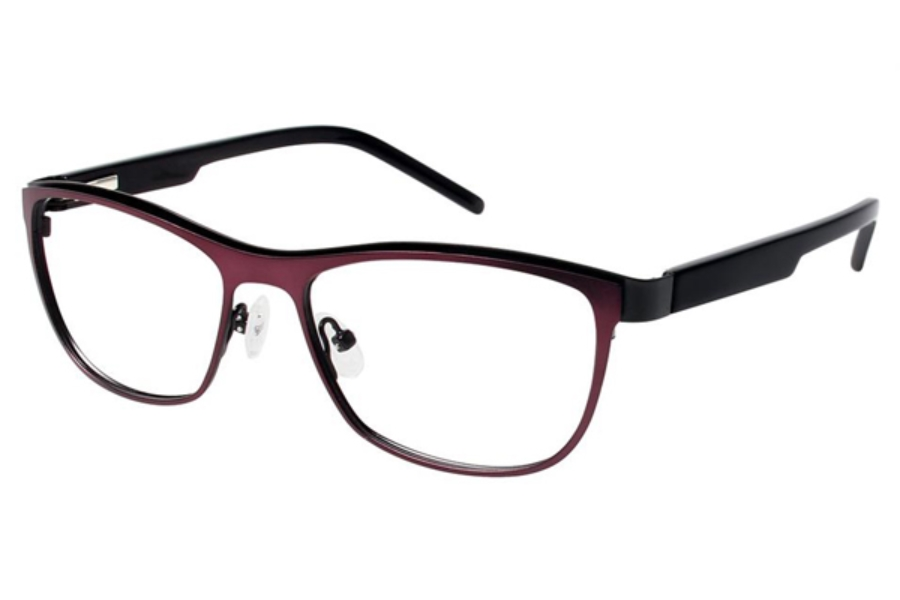 L Amy Charlotte Eyeglasses FREE Shipping - Go-Optic.com