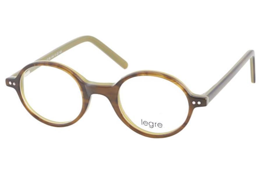 Legre LE186 Eyeglasses FREE Shipping - Go-Optic.com