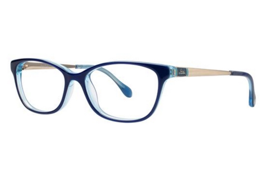 Lilly Pulitzer Wakely Eyeglasses | FREE Shipping