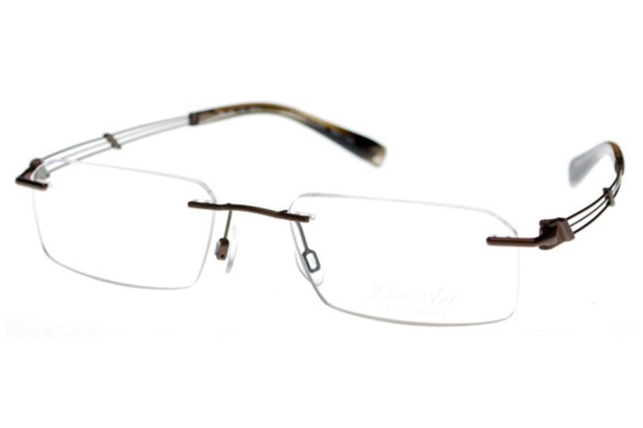 Line Art by Charmant XL 2215 Eyeglasses | FREE Shipping