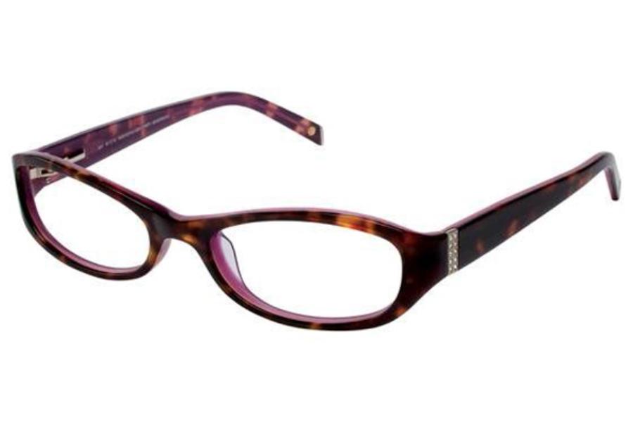 Lisa Loeb Diamonds Eyeglasses FREE Shipping - Go-Optic.com