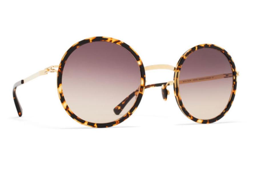 Meja sunglasses - Metallic Mykita 6geW9H
