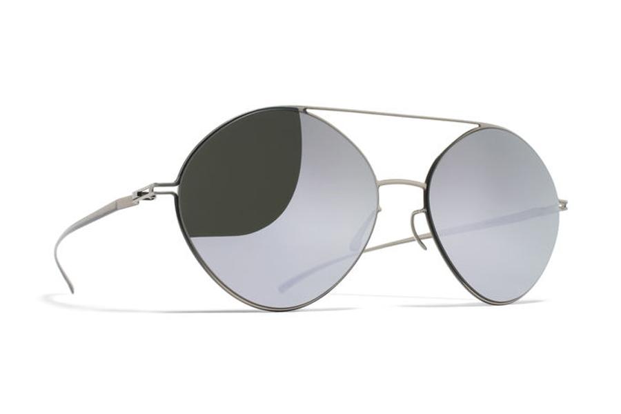 Kawasaki Clip On Sunglasses