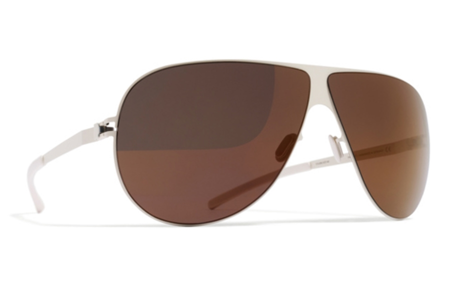 Mykita Elliot Sunglasses in Mykita Elliot Sunglasses