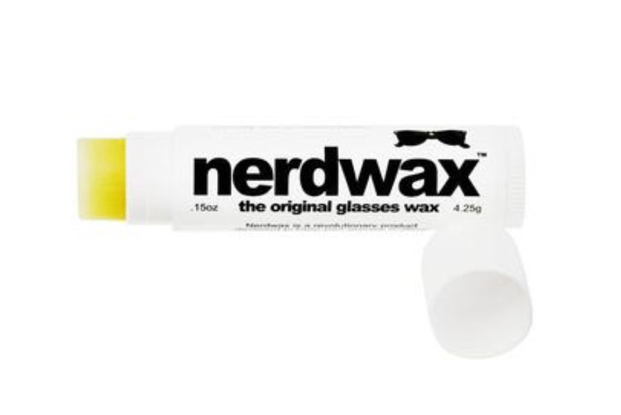NerdWax Original Glasses Wax Accessories in NerdWax Original Glasses Wax Accessories