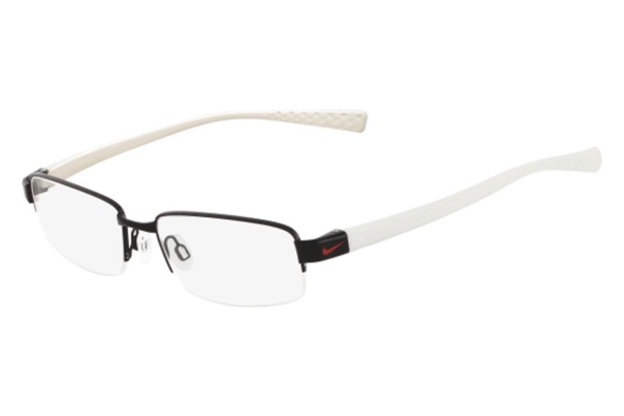 nike nike 8090 eyeglasses free shipping go optic