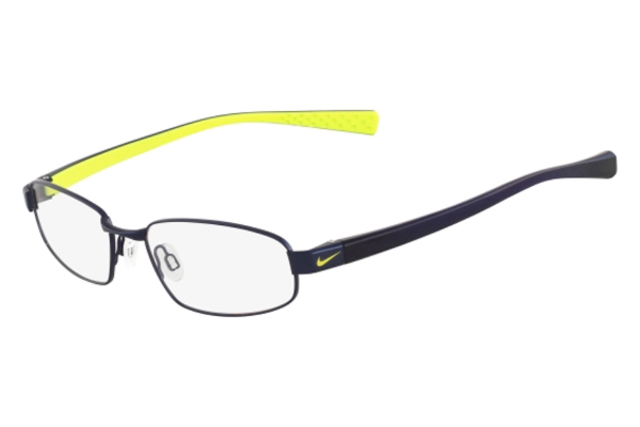 Nike NIKE 8092 Eyeglasses | FREE Shipping - Go-Optic.com - SOLD OUT