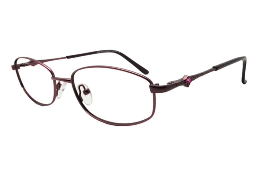 new millennium nm209 eyeglasses go optic