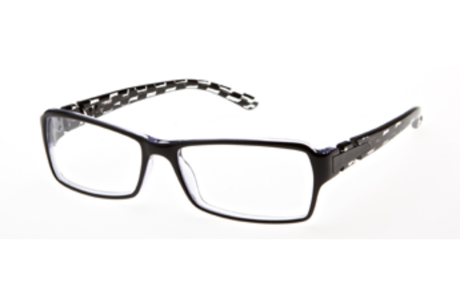 Ogami Kata Eyeglasses FREE Shipping - Go-Optic.com