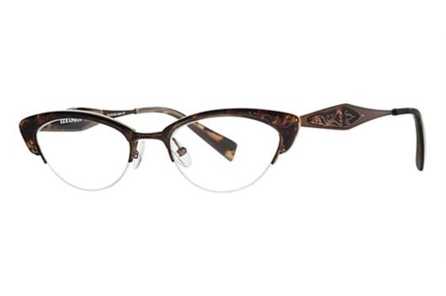 Seraphin by OGI MARQUETTE Eyeglasses in Seraphin by OGI MARQUETTE Eyeglasses