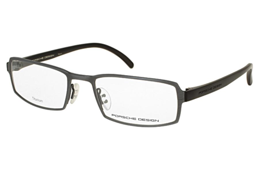 porsche design p 8145 eyeglasses free shipping