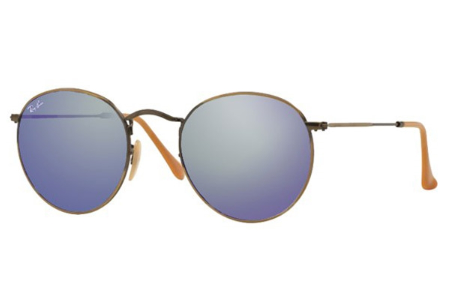 6bfe46a8b6 Round Metal Ray Ban Girl « Heritage Malta