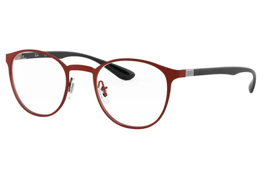 Ray-Ban RX 6355 Eyeglasses | FREE Shipping - Go-Optic.com