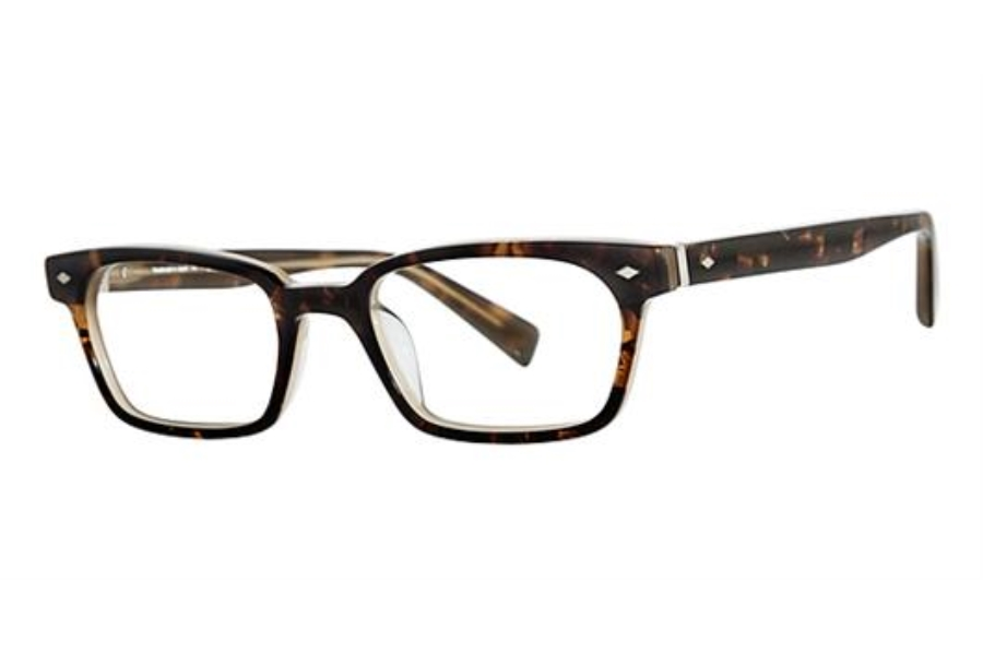 Seraphin by OGI EMERSON Eyeglasses in 8530 Tortoise