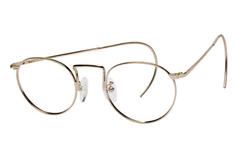 Shuron Ronstrong w/ Cable Temples Eyeglasses | FREE Shipping