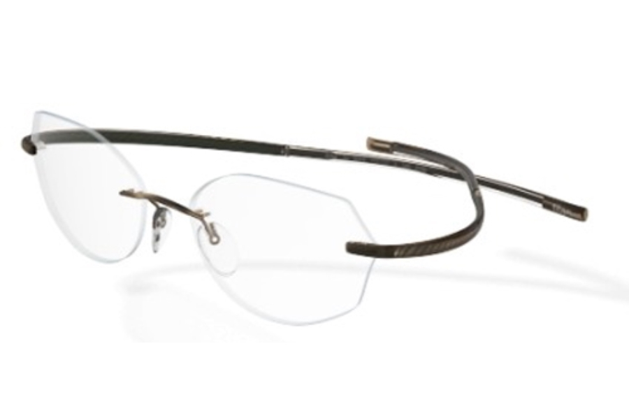 silhouette 6749  7690 chassis  eyeglasses
