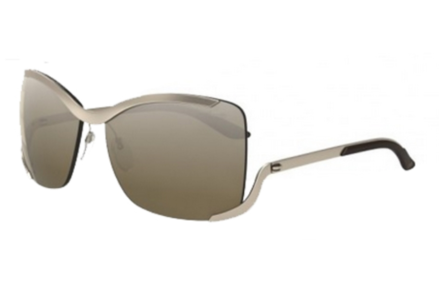 Silhouette 8140 Sunglasses in 6221 Earth Gradient