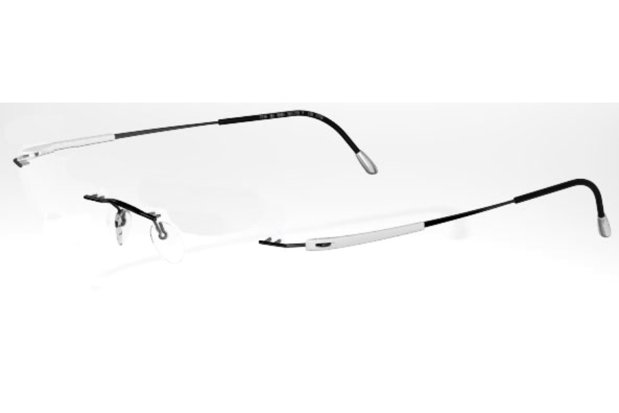 Silhouette 7719 Chassis Eyeglasses Free Shipping